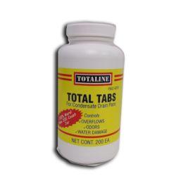 Totaline® - P902-42001 - Totaltabs Drain PanTablets