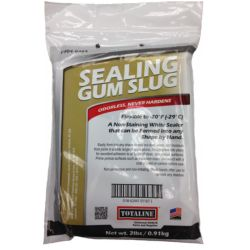 Totaline® - P904-0404 - Sealing Gum Slug (2 lb. Block)