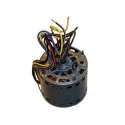 Totaline® - T257-3589 TotalSaver Direct Drive Blower Motor 3/4 HP 115V  10.0 FLA 1075 RPM