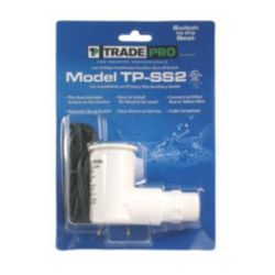 TRADEPRO® - TP-SS2 - 97634 - Safe-T-Switch SS2 Primary and Secondary Drain Outlet Condensate Shutoff Switch