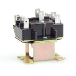 TRADEPRO®  - TP-90340  24V Relay DPDT