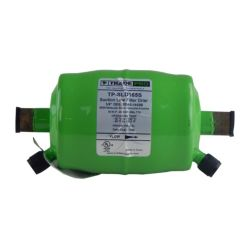 """TRADEPRO® - TP-SLD165S Suction Line Filter Drier 5/8""""S 16CI Sweat"""