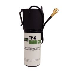 TRADEPRO®  - TP-6  Hard Start Kit Positive Temperature Coefficient (PTC) Relay