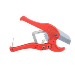 """TRADEPRO®  - TP-70078  PVC Ratchet Pipe Cutter Cuts up to 1 5/8"""" O.D."""