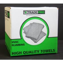 TRADEPRO® - TP-TOWEL-SURG - Surgical towels 5 Lb. - Package of 40