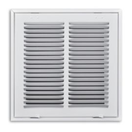 Truaire 190 Series 12 Quot X 12 Quot White Return Air Filter
