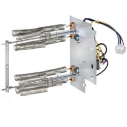 Tutco - 81-0461-00 9 Kw Non-Fused Single or 3-Phase Unit Heater for Carrier Air Handlers