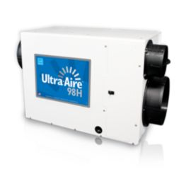 Ultra Aire 4034240 98h Whole House Ventilating