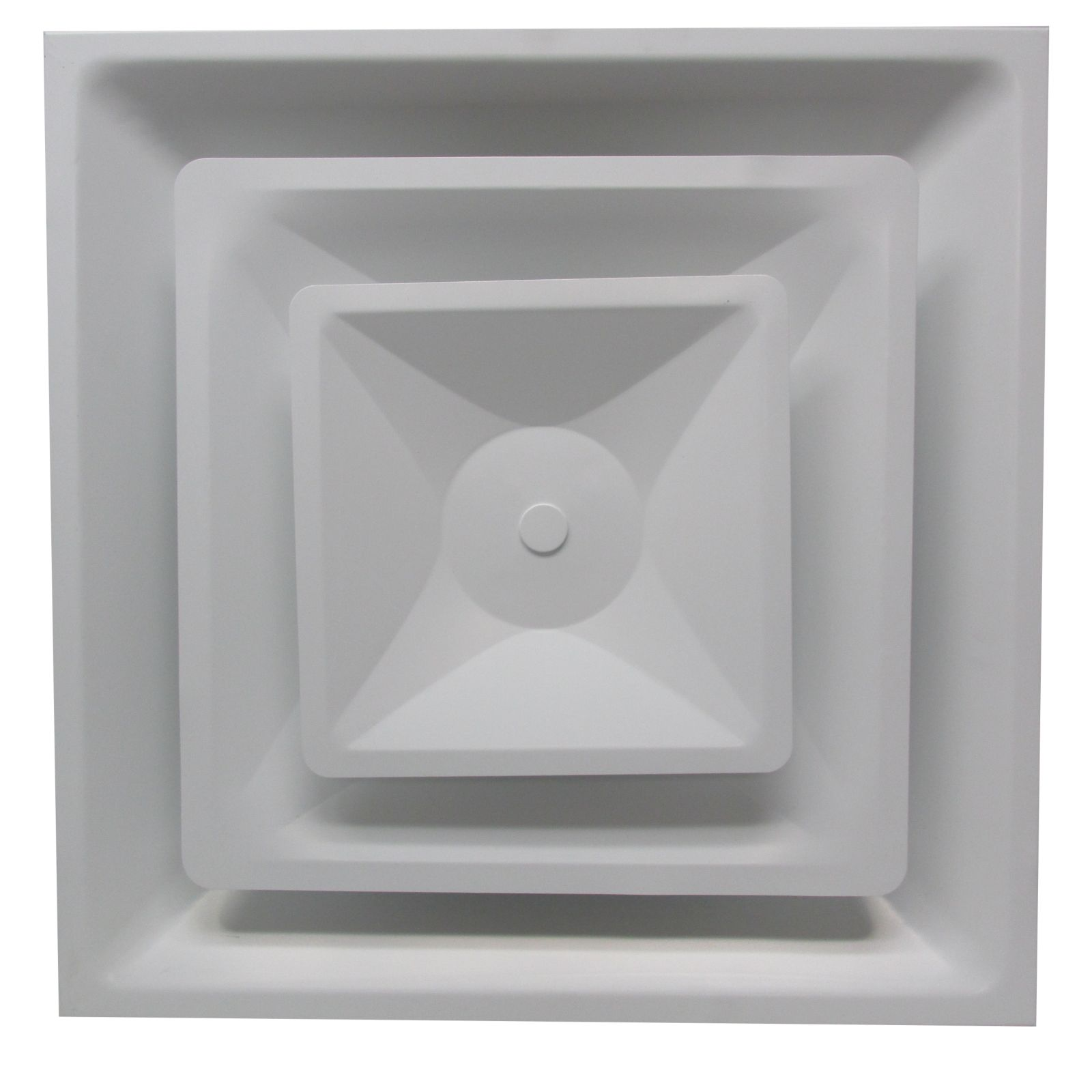 airmate diffuser products square three way ceiling series
