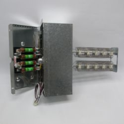 10 kW Electric Heater 240VAC Single Phase (For 024 - 060 Packaged Heat Pumps Only)