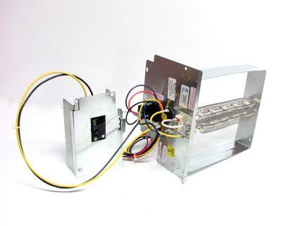 warren wkf0502b 5 kw electric heater with circuit breaker 230vac rh carrierenterprise com Tower Heater Wiring Schematic Hot Water Heater Wiring Diagram