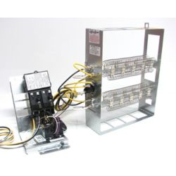 10 kW Electric Heater With Circuit Breaker 240VAC Single Phase (For 024-060 50ZPB/50ZHB/PA3ZNB/PH3ZNB Packaged Units)