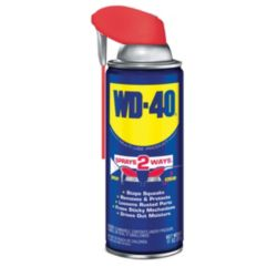 MARS - 79037 - WD-40 with Smart Straw 11 oz.
