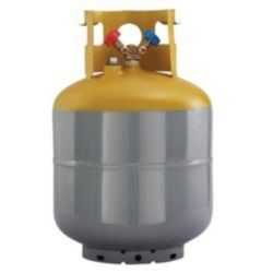 Worthington - 285397 Refrigerant Recovery Tank 50 lb.