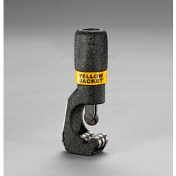 "Yellow Jacket - 60101 - Small Tube Cutter for 1/8"" - 1-1/8"" O.D."